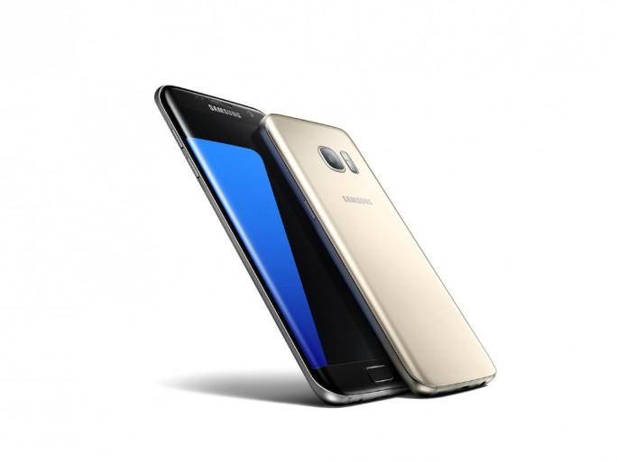 Samsung Galaxy S7 und S7 Edge erhalten Update auf Android 7.0 Nougat (Bild: Samsung)