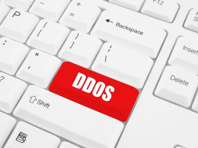 DDoS (Bild: Shutterstock/Evlakhov Valeriy)