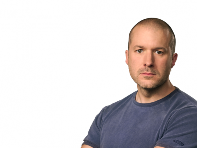 Chief Design Officer Jony Ive (Bild: Apple)