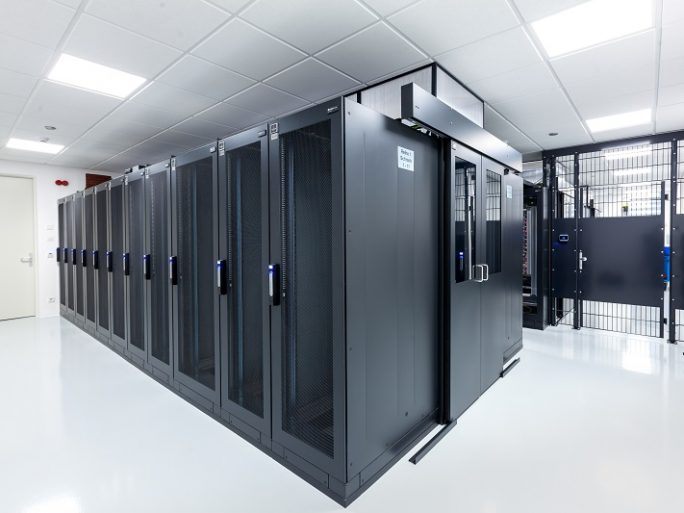 SAP Hosting im mittelständischen Rechenzentrum