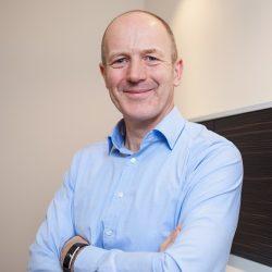 Peter Hartl, Geschäftsführer der Hartl Group bei Passau.