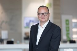 Christian Sallach, Chief Marketing and Digitalization Officer bei WAGO. (Bild: WAGO)