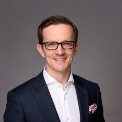 Darius Wilke Director European Business at Rethink Robotics