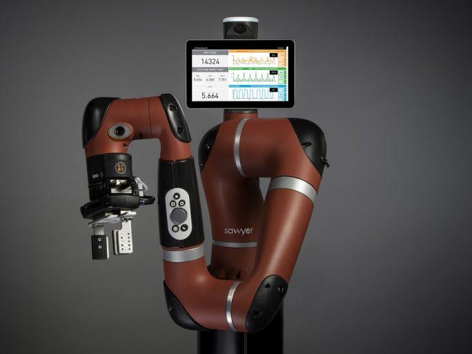 Rethink Robotics verzeichnet Rekordwachstum dank Partnern