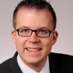 Max Melcher, Principal Consultant bei Alegri International Services GmbH