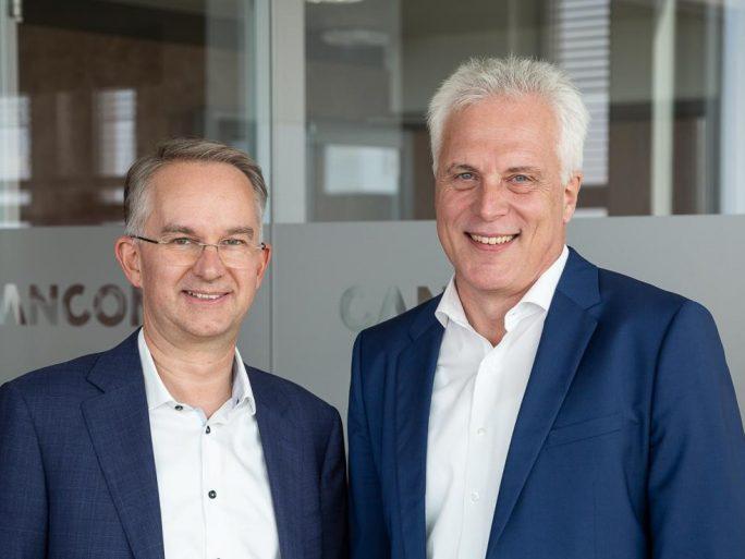 Klaus Weinman gibt Posten ab und Thomas Volk wird neuer CEO von CANCOM