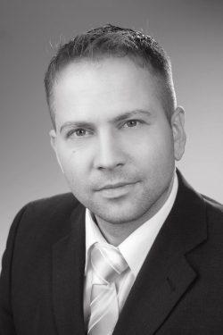 Markus Zandt ist der neue Regional Channel Account Manager für die Region DACH bei Bitdefender
