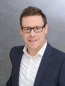 Sven Launspach, CEO von Kaemi. (Bild: KAEMI)
