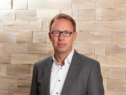 Andreas Zipser, Managing Director Central Europe bei Sage