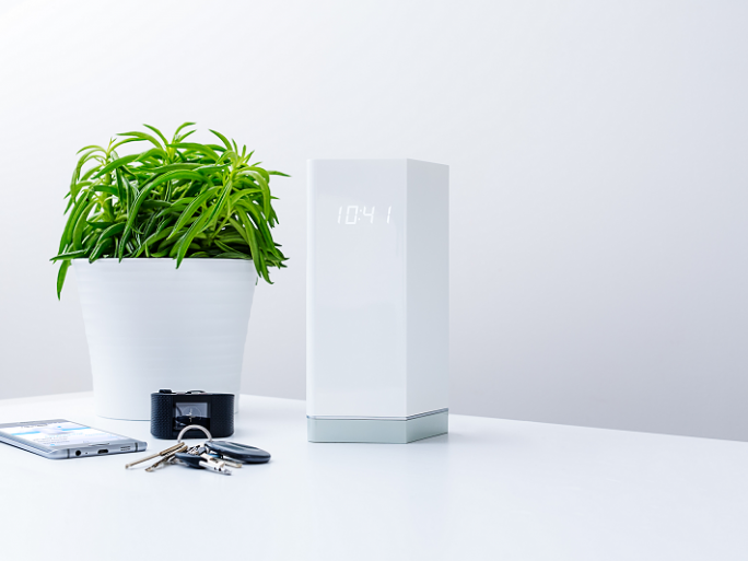 Smart Home Security mit F-Secure