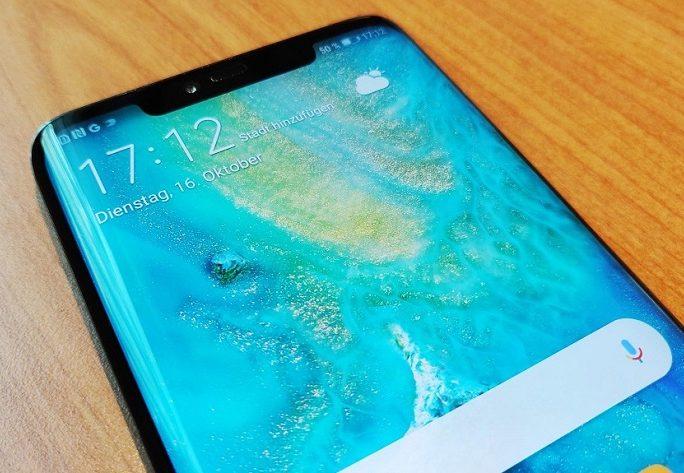 Huawei bekommt Platz 2 der Smartphones weltweit