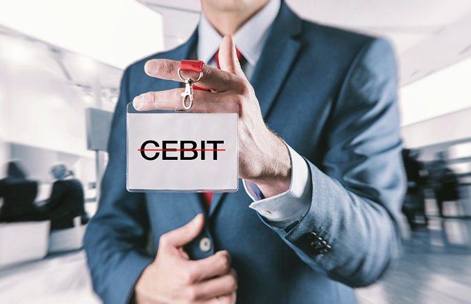 CEBIT schließt die Hallen