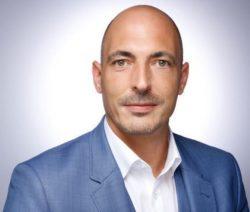 Helge Scherff, Vorstandsmitglied, Regional Vice President Central, Nuvias Deutschland GmbH