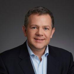 Patrick Malaperiman, Vice President of Sales für EMEA von NetBrain